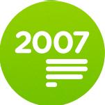История компании и ее сайта