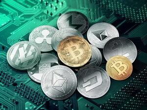 Топ-5 криптовалют